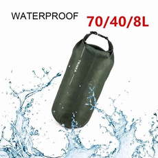 waterproof bag, pouchbag, campingbag, Hiking