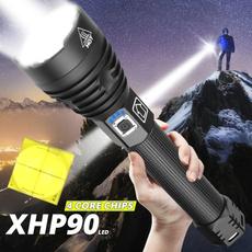 Flashlight, led, ultrabright, camping