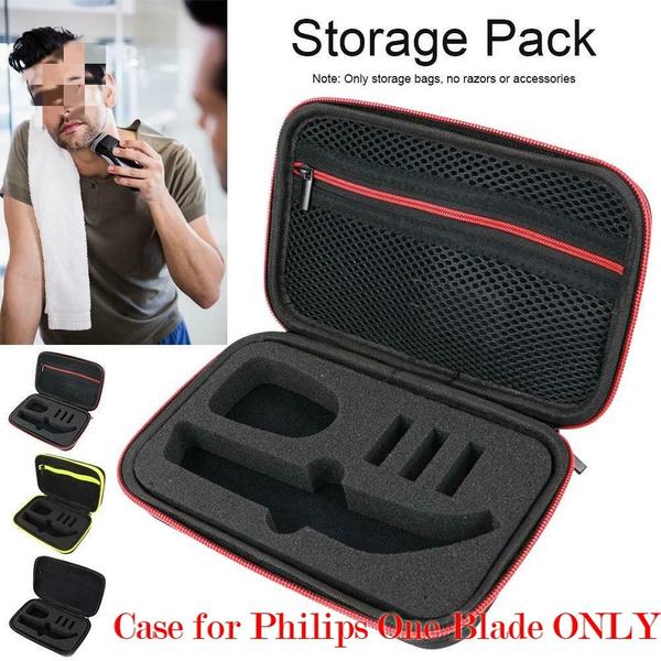 case, travelcase, philipsshaver, Electric