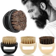 beardbrush, beardclean, Jewelry, ringbeardbrush