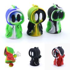 ghost, cute, tobacco, portablesmokingpipe