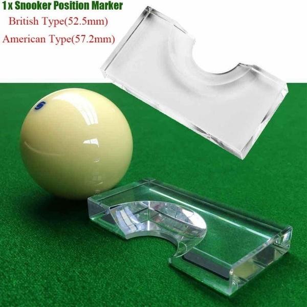ballpositionmaker, snookerpositionmarker, golfaccessorie, Tool