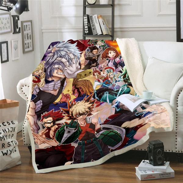 Fleece, Fashion, Throw Blanket, Bedding
