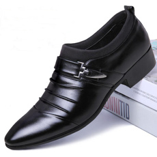 Moda, leather, Vintage, wedding shoes