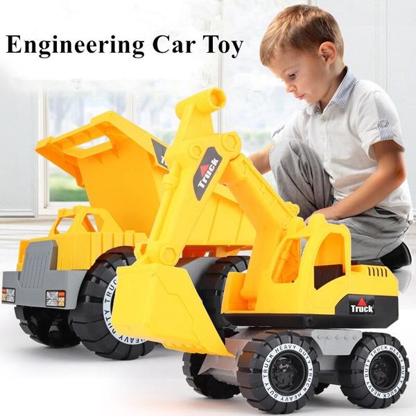 Mini, minicartoy, Toy, toymodelfiretruck