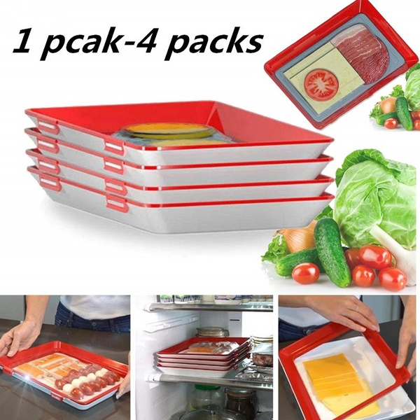 foodfrozen, Storage & Organization, partyfoodplate, Home & Living