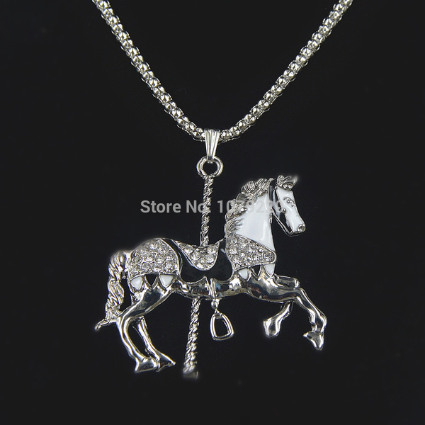 horse, Fashion, Love, Jewelry