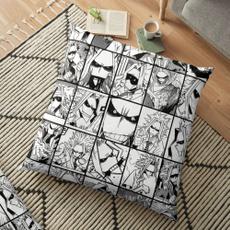 case, myheroacademia, Gifts, custom pillowcase