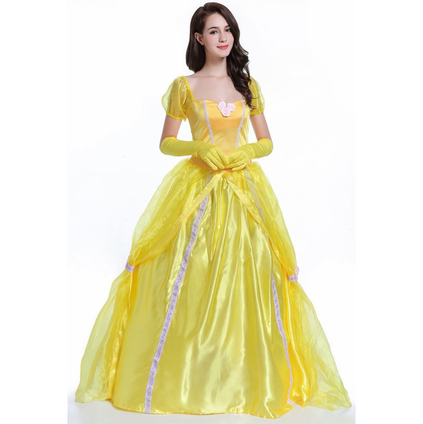 womenseveningdres, princessskirt, Princess, Evening Dress