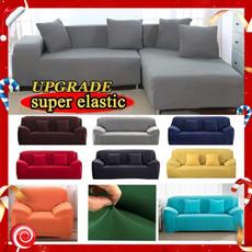 chaircover, couchcover, elasticsofacover, Christmas