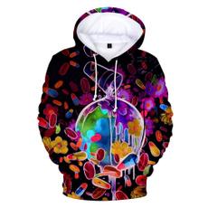 printinghoodie, Fashion, Hoodies, 3D hoodies