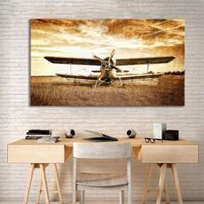 Wall Art, Home Decor, Posters, aircraft