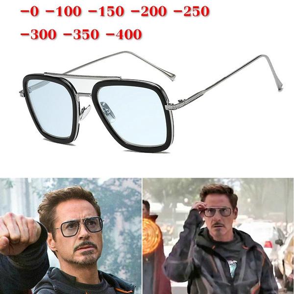 Blues, Fashion, photochromic, optical glasses