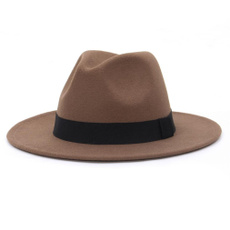 Vintage, Fedora Hats, Winter, hatforwomen