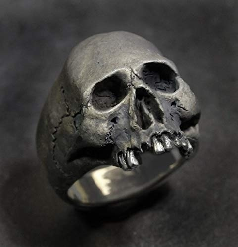 Goth, Fashion, Horror, Stainless Steel