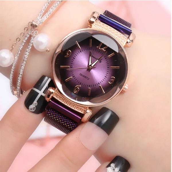 Magnet, Watches, Fashion Accessory, Fashion