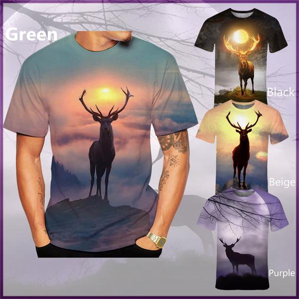 Summer, Fashion, Animal, animaltshirt
