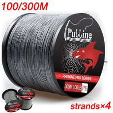 Gray, Outdoor, 300mfishingline, fishingaccessorie