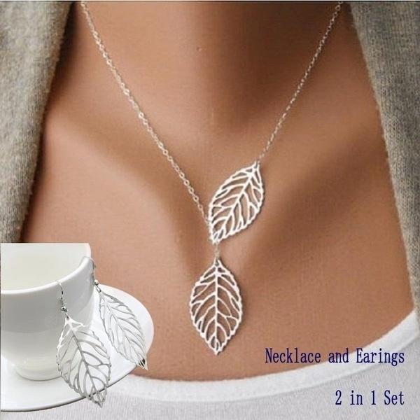 necklaceearingset, Fashion, Jewelry, Earing