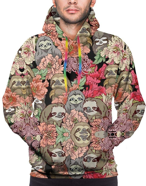art, Sleeve, crewnecksweatshirtmen, Long Sleeve