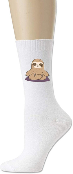 cute, Cotton, Cotton Socks, Yoga