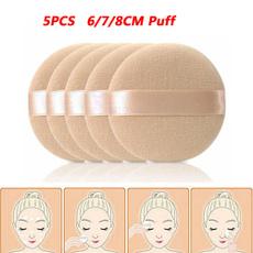 Sponges, foundationpuffsponge, Beauty, powder puff