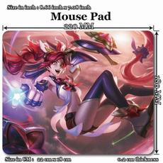 starguardianjinx, Star, mouse mat, mousepadmat