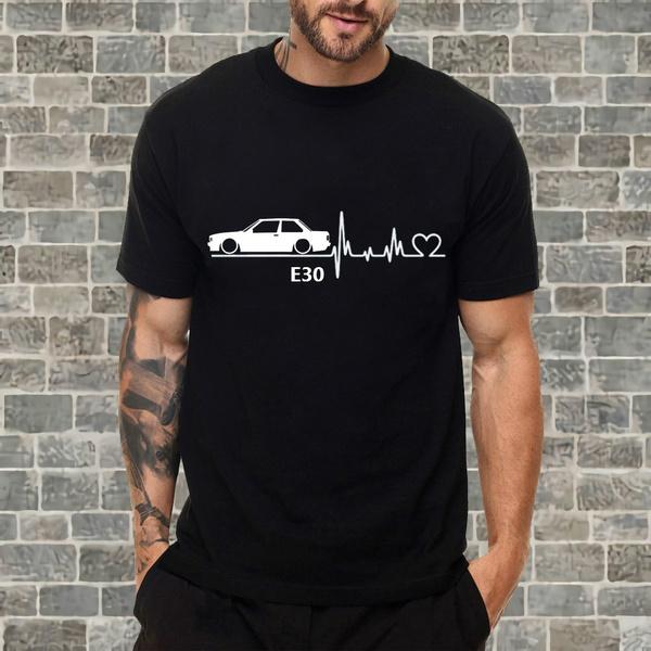 classiccar, Mens T Shirt, Cotton, Funny T Shirt