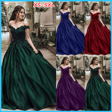 gowns, Princess, Lace, lace trim