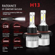 carledheadlightkit, Ford, LED Headlights, led