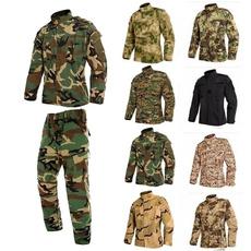 Outdoor, shirtamppant, Hunting, Army