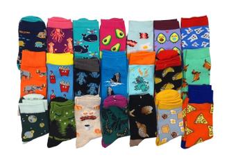 cartoonsock, Cotton Socks, cute, socksforwomen