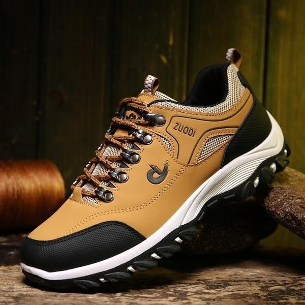 laceupshoe, Sneakers, Outdoor, Hiking