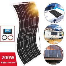 solarpanelforcamping, rv, charger, Cars