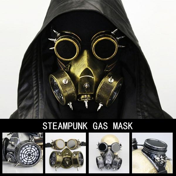 Goth, Cosplay, halloweengift, Masquerade
