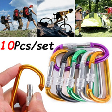 Outdoor, Key Chain, Hiking, camping