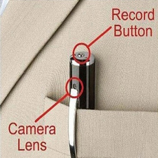 hiddencameravideorecorder, pencamera, Mini, Photography