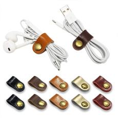 earphonewinder, Wire, Earphone, Clip