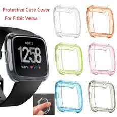 case, versacase, fitbitcase, Cover
