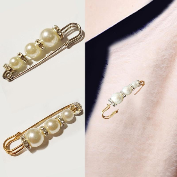Jewelry, Pins, Vintage, Buckles