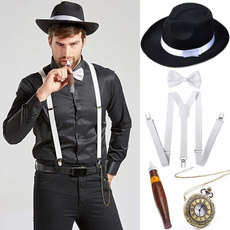 gatsbyaccessoriesset, Cosplay, Dress, Men