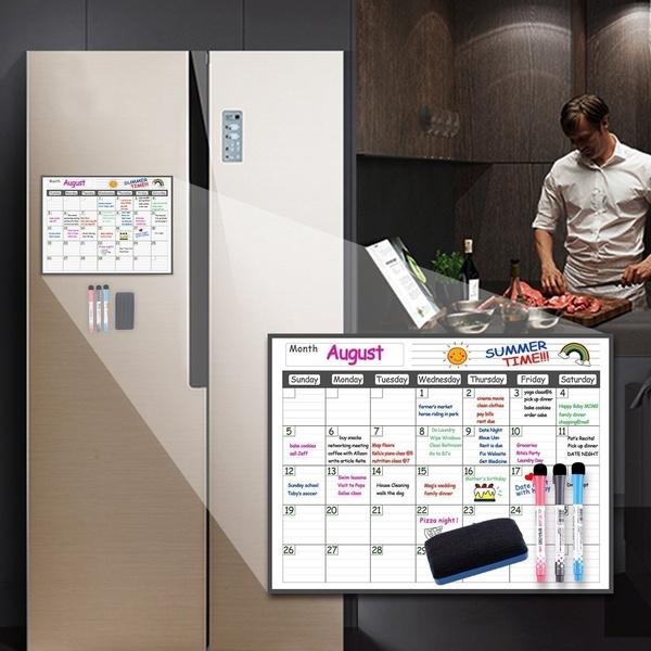 Fashion, Stickers, messageboard, kitchenampdining