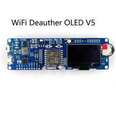 Development, v5esp8266developmentboard, Battery, esp8266