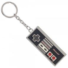 Video Games, Key Chain, Chain, Metal