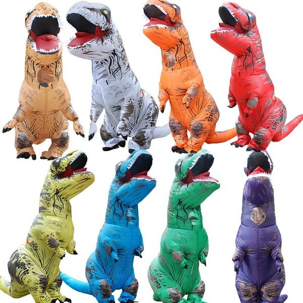 Fashion, Cosplay, Dinosaur, Halloween Costume