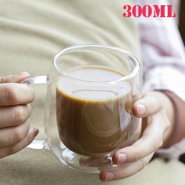 glasscup, Coffee, Cup, Glass
