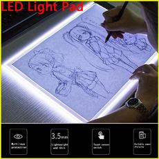 drawingamppaintingsupplie, led, usb, Tablets