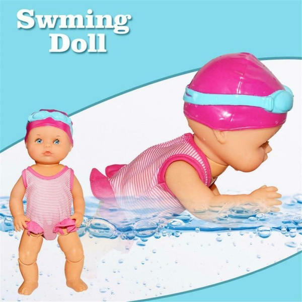 Baby, Summer, Toy, Electric