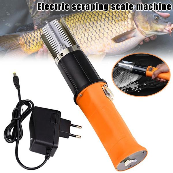 leakproofdesign, Electric, Waterproof, fish