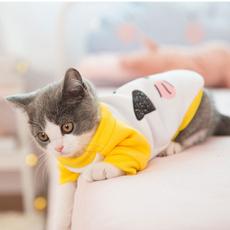 Kawaii, cute, pet clothes, Funny